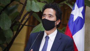 """Ministro Briones tras aprobación de Presupuesto 2021: """"El diálogo es la única forma avanzar"""""""