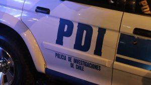 PDI detuvo a exconcejal investigado por corrupción en municipalidad de San Ramón