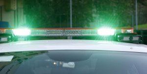 Motociclista murió tras impactar con un vehículo que realizó una mala maniobra en Vespucio Norte