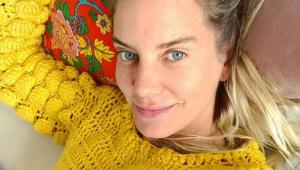 """""""Te ves preciosa"""": Javiera Acevedo es felicitada en redes sociales por recuperar su peso"""