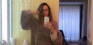 """""""Parecen hermanas"""": Javiera Díaz de Valdés y su hija Rosa impactaron con su parecido"""