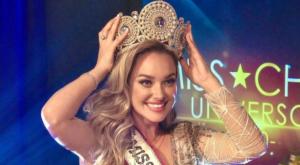 Chile no tendrá una segunda Miss Universo este año: Daniela Nicolás no calificó entre las 21 semifinalistas