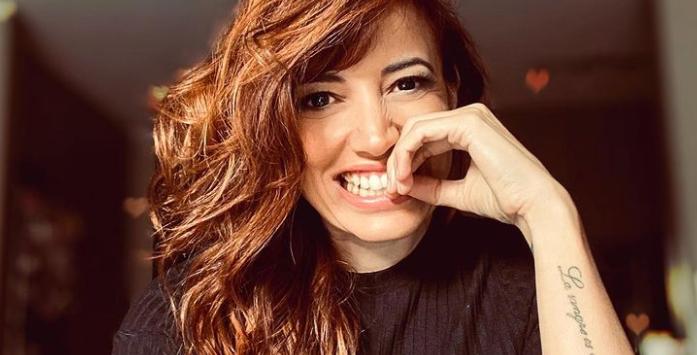 """Yamila Reyna se sinceró: """"Me cagué a  todas las parejas con las que estuve"""""""