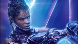 """Cada vez más cerca: Shuri podría ocupar el lugar de """"Black Panther"""" tras la muerte de Chadwick Boseman"""