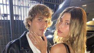Hailey Bieber estrena nuevo look: su esposo Justin compartió la foto a pesar de los haters