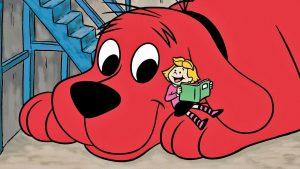 Clifford tendrá su propio live-action y así lucirá el querido y gigante perrito