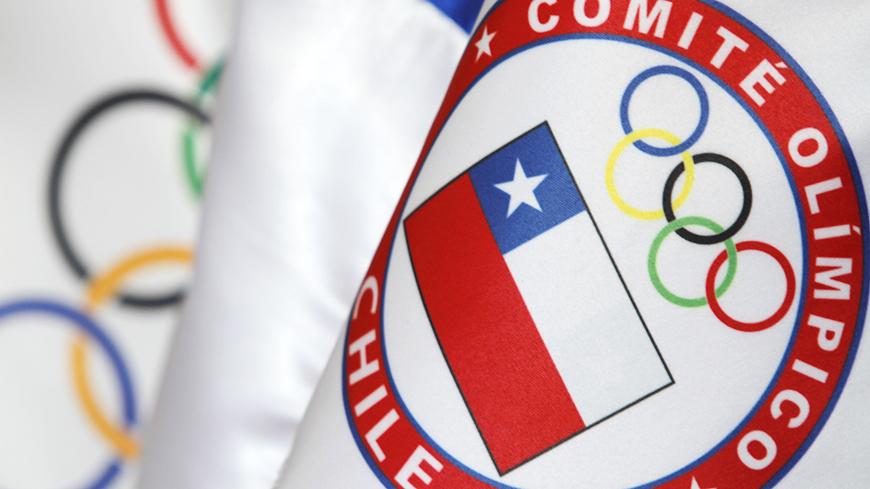 Mujica vs Pino: el debate previo a las elecciones del Comité Olímpico de Chile
