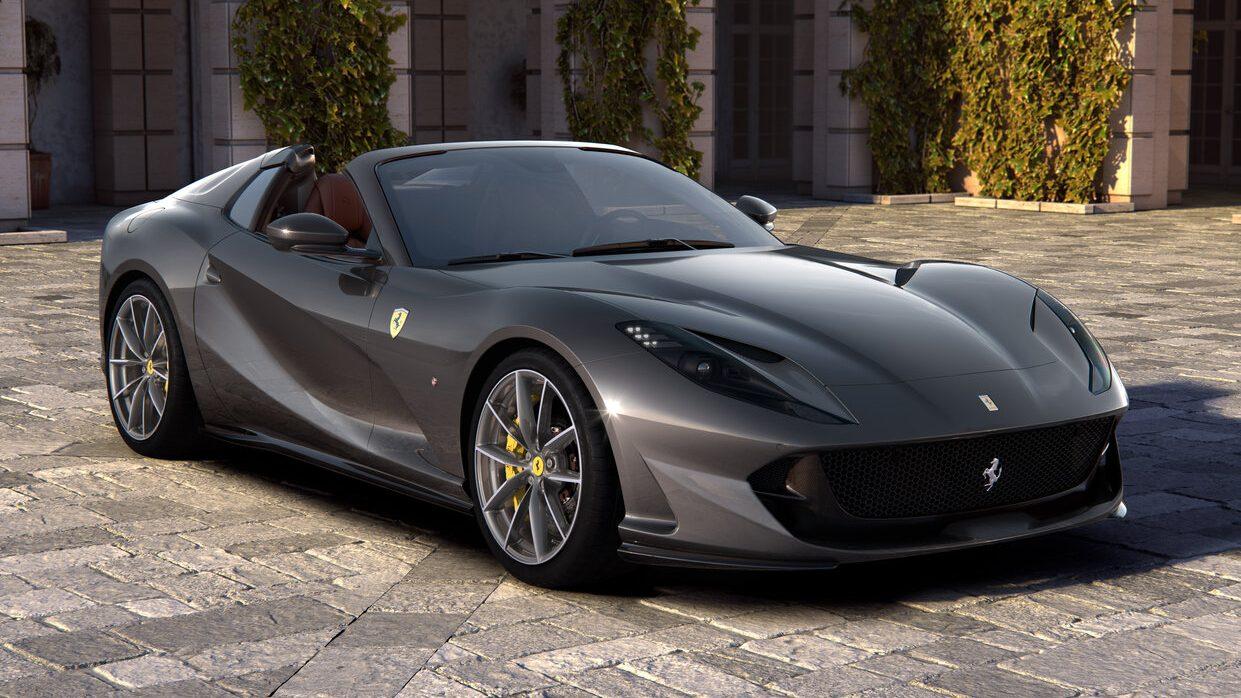 Ferrari-812-GTS