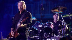 Revelan que Metallica le ofreció millonaria suma a Robert Trujillo para que se una a ellos