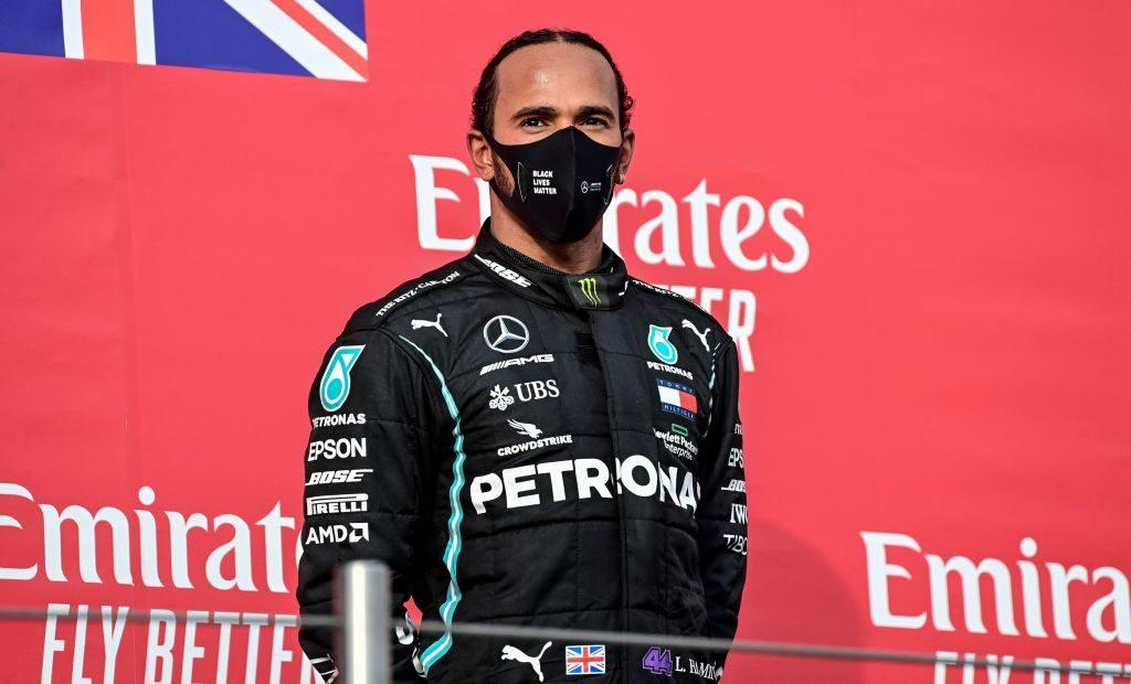 Por el hepta: Los resultados que necesita Lewis Hamilton para consagrarse campeón de la Fórmula 1