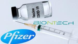 Vacuna contra el Covid-19: Pfizer presentará solicitud para su uso en Chile en los próximos días