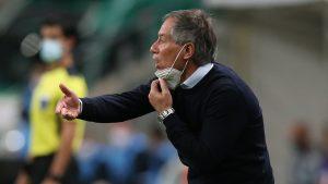 Ariel Holan valoró la victoria en Copa Sudamericana: Ganar es bueno, pero la llave no está cerrada