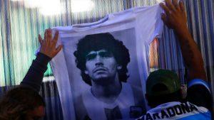 En Deportes con Historia: Un recorrido del juego de Maradona a través de documentales
