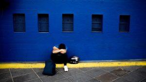 GALERÍA | Las calles de Buenos Aires y La Bombonera lloran la partida de Maradona