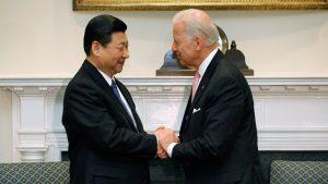 Presidente de China felicitó a Joe Biden por ganar las elecciones en Estados Unidos