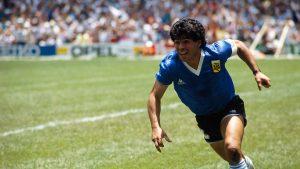 """""""Maradona era una mentira"""": El emotivo mensaje de periodista brasileño que causó furor en su país"""