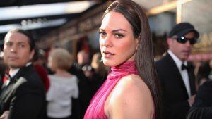 Daniela Vega será parte de la primera serie musical de Netflix junto a Sebastián Yatra