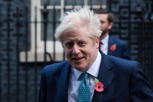 """Reino Unido enfrenta el riesgo de """"crisis económica sistémica"""" por Brexit y Covid-19"""