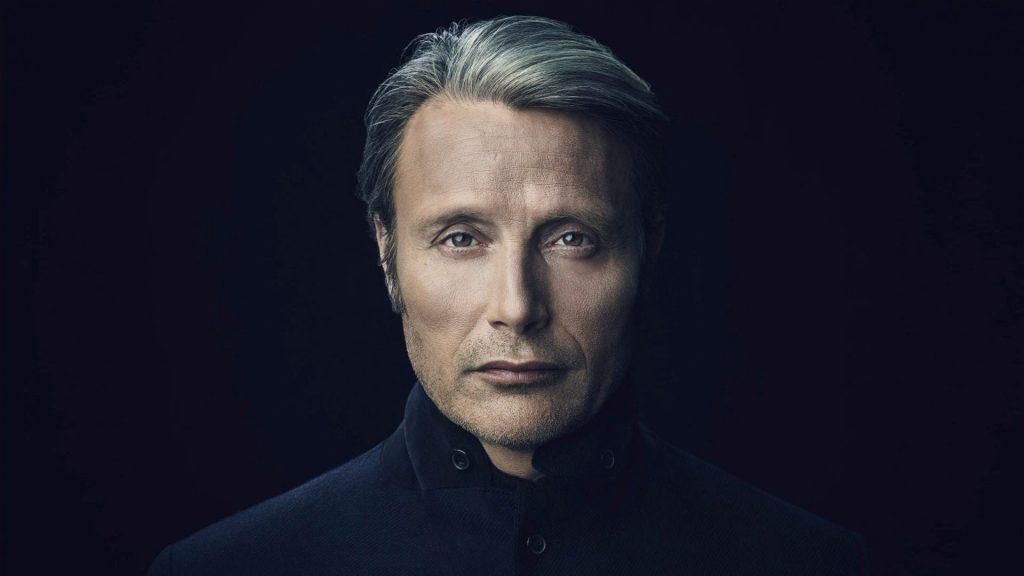 Confirmado: Mads Mikkelsen reemplazará a Johnny Depp en Animales Fantásticos 3