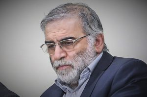 El creador del programa nuclear de Irán fue asesinado en una emboscada