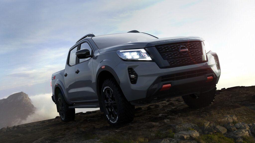 Popular camioneta anuncia su nueva era, rostro y nombre