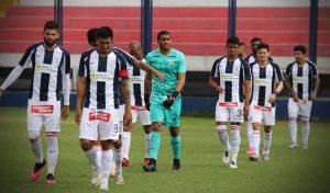 Histórico: Alianza Lima con Patricio Rubio descendió en el fútbol peruano tras pésima campaña