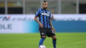 """Iván Zamorano respaldó a Vidal en Inter de Milán: """"Es de los que viven el juego a vida o muerte"""""""