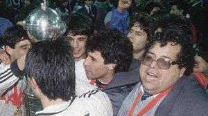 Jorge Vergara, exdirectivo de Colo-Colo: Me contactaron para volver al club y estoy dispuesto
