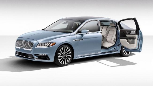 Lincoln pone fin a la producción de sedanes para enfocarse en los SUVs