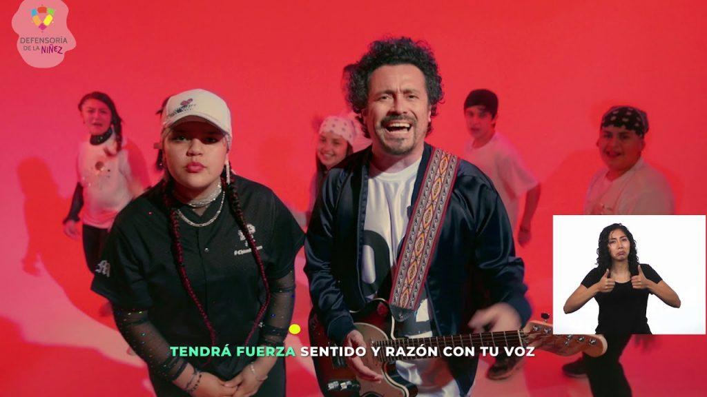 """""""Saltarse todos los torniquetes"""": Campaña de la Defensoría de la Niñez generó críticas desde el Gobierno"""