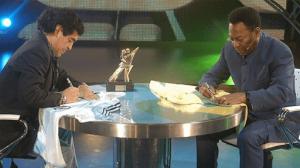 La Noche del 10: Los mejores momentos que Diego Maradona vivió en su programa de televisión