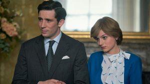 """Ministro de Cultura británico pidió a Netflix que catalogue a """"The Crown"""" como """"ficción"""""""