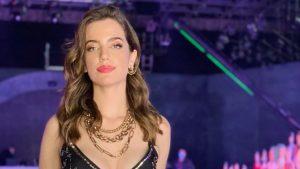 """""""Me carga"""": Millaray Viera respondió a críticas por usar """"ropa de vieja"""""""
