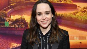 Ellen Page anunció que es transgénero y no binario y que su nombre es Elliot Page