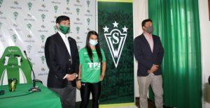 Excelente noticia para el fútbol femenino: Santiago Wanderers firmó acuerdo con auspiciador exclusivo para su rama