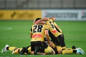 Coquimbo Unido obtuvo soberbio triunfo ante Sport Huancayo en Perú y se metió en los cuartos de final de la Copa Sudamericana