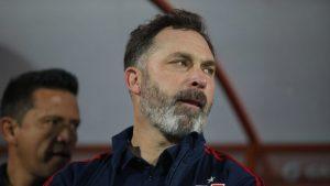 Hernán Caputto asoma como alternativa para asumir como jefe técnico de las selecciones menores de La Roja