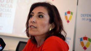 Defensora del Niñez respondió a los emplazamientos tras polémica campaña audiovisual