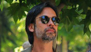 """Néstor Cantillana lanzará radioteatro erótico en Santiago a Mil: """"Encontramos un lugar muy rico y placentero para contar historias y vincularnos con el público"""""""