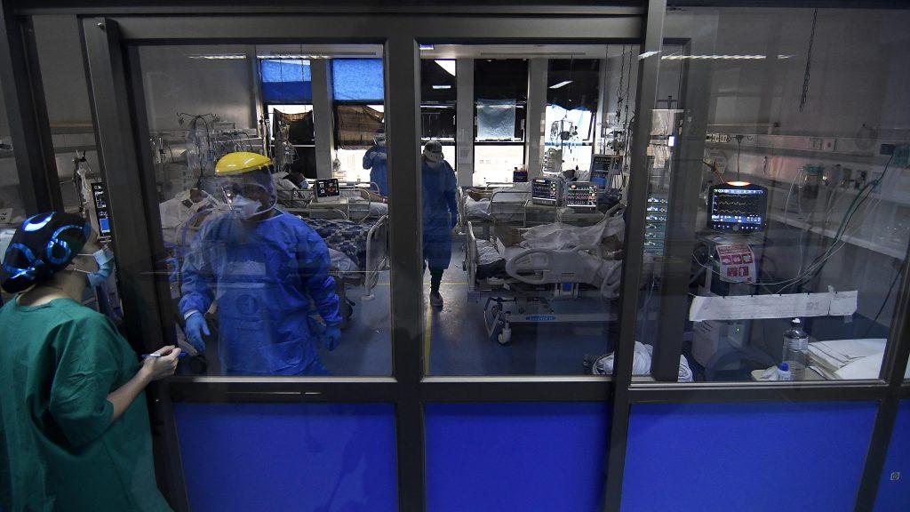 Covid-19 en Chile: Ministerio de Salud reportó 105 muertos durante las últimas 24 horas, llegando a un total de 24.213