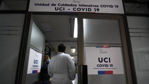 Ministerio de Salud reportó 137 muertos por Covid-19 durante las últimas 24 horas, llegando a un total de 20.310