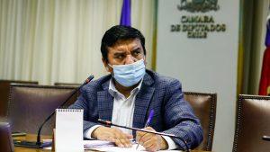 """Pedro Velásquez ofreció disculpas a Marisela Santibáñez: """"Nunca estuvo en mi intención dañarla u ofenderla"""""""