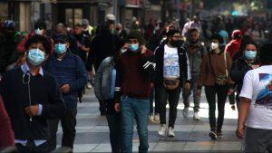 Plan Paso a Paso: Santiago, Vitacura y Las Condes retroceden a Preparación