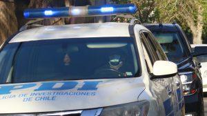 Femicidio en Puente Alto: detienen a hombre acusado de matar a su expareja cuando iba camino a su trabajo