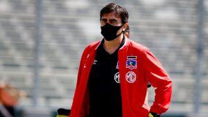 Gustavo Quinteros alabó a Jorge Valdivia: La experiencia y sus características futbolísticas nos pueden dar muchas cosas