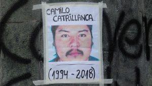 Caso Camilo Catrillanca: Excarabinero aseguró que altos oficiales le instruyeron mentir en su testimonio