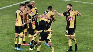"""ANFP y suspensión de partidos por Copa Sudamericana: """"Así va a volver a suceder en la medida que nuestro clubes sigan avanzando"""""""
