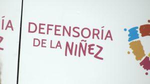 """Defensoría de la Niñez tras polémica campaña audiovisual: """"Jamás hemos llamado a la violencia ni lo haremos"""""""