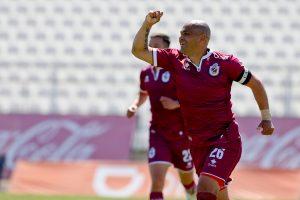 San Humberto: Deportes La Serena derrotó por la cuenta mínima a Deportes Iquique por el Torneo Nacional