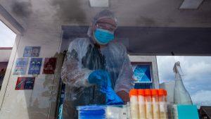 Minsal informó 1.533 casos nuevos, llegando a 558.668 contagiados totales con Covid-19 en Chile